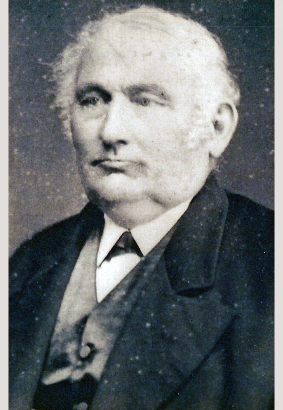 Michael Gutmann I