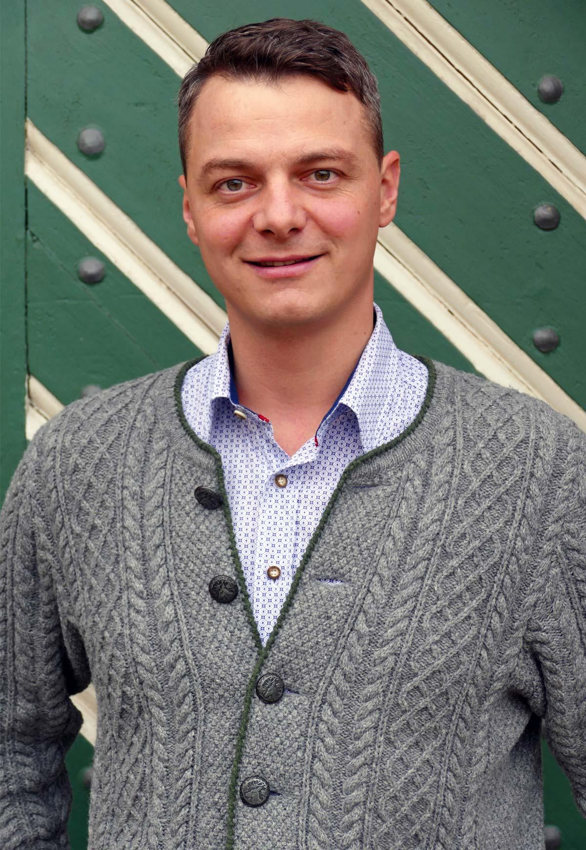 Michael Gutmann