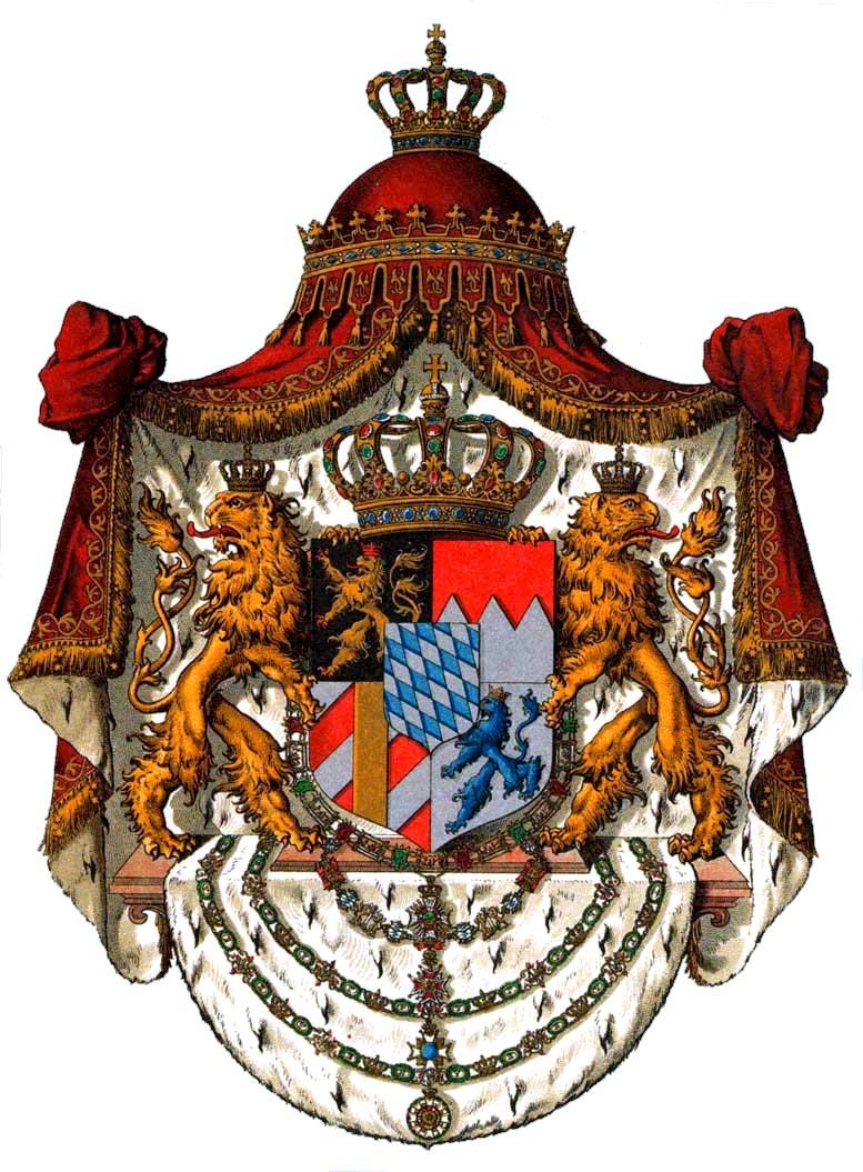 Koenigreich_Bayern