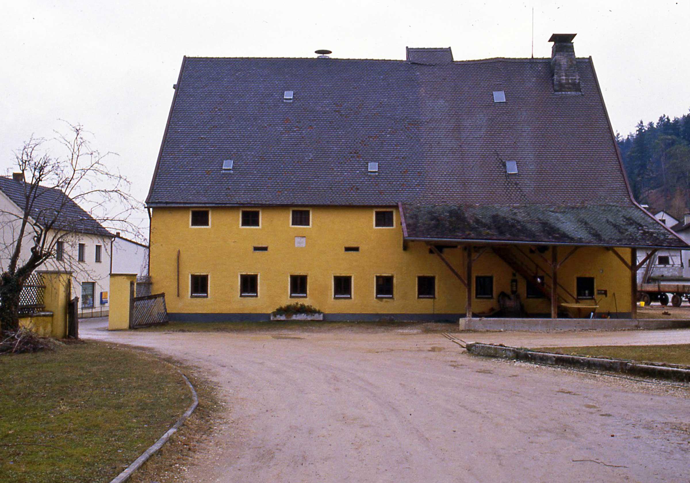 Ochsenhaus